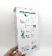 Xperia 1 『ディズニーキャラクター』/手帳型アートケース マグネット ドナルド_001 IN-RDXP1MLC2/DD001