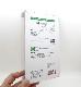 Xperia 1 『ディズニーキャラクター』/手帳型アートケース マグネット ミニーマウス_016 IN-RDXP1MLC2/MN016