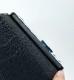 Xperia Ace II 本革風レザーフラップケース「SUPERIOR」 ブラック ブラック GR-21SX3C01BK