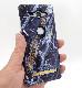 【特別価格】Fashion Case Midnight Blue Marble IDFCS17-XZC-66