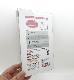 Xperia 1 『ディズニーキャラクター』/手帳型ケース サガラ刺繍 ミニー IS-RDXP1SGR1/MN