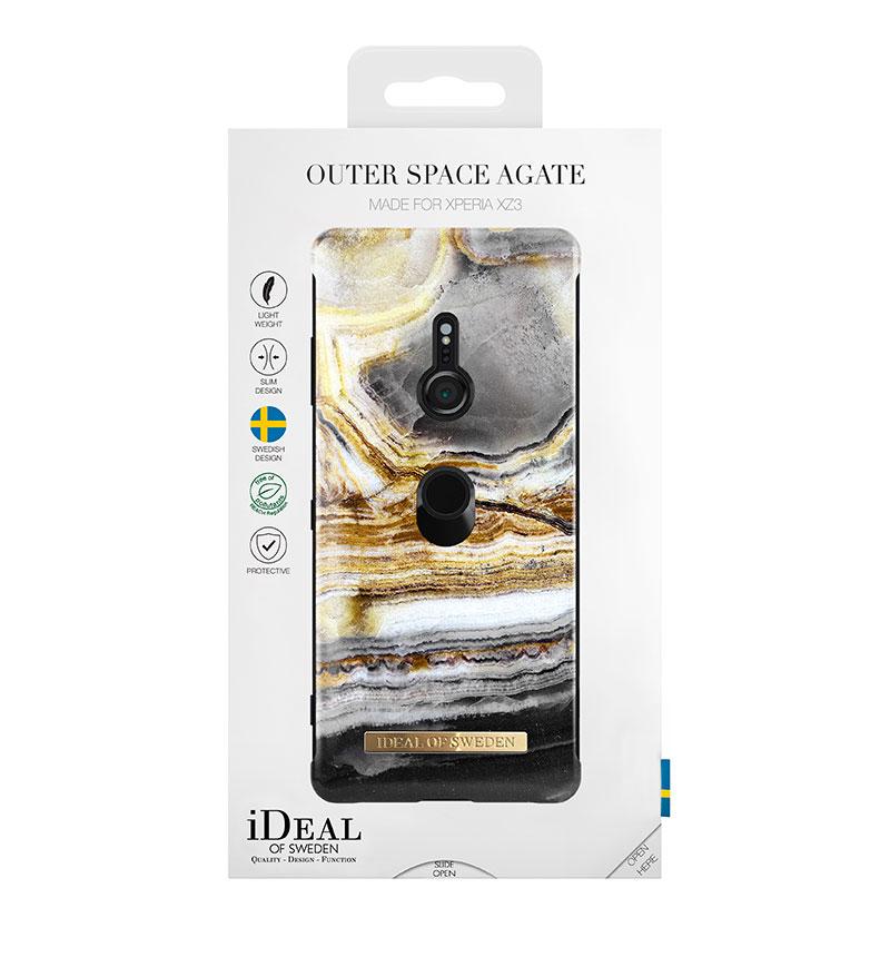 【特別価格】Fashion Case A/W18 Outer Space Agate IDFCAW18-XZ3-99