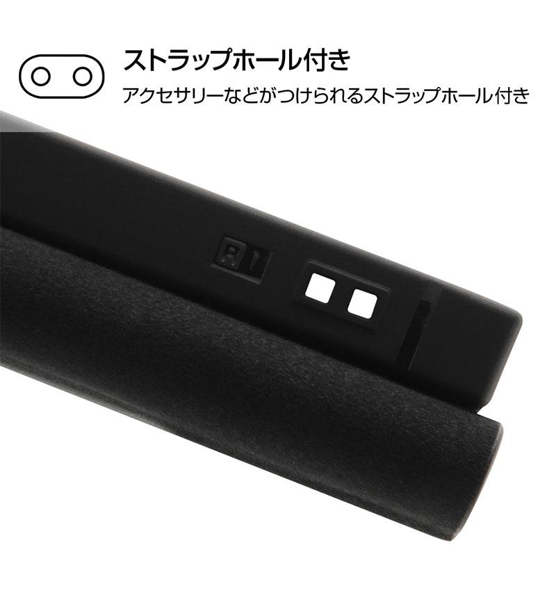 Xperia 10 II 『ディズニーキャラクター』/耐衝撃 手帳型レザーケース サイドマグネット プー RT-RDXP10TBC7/PO