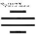 Xperia 10 II 耐衝撃マットハイブリッドケース BABY SKIN レッド RT-RXP10BS3/R