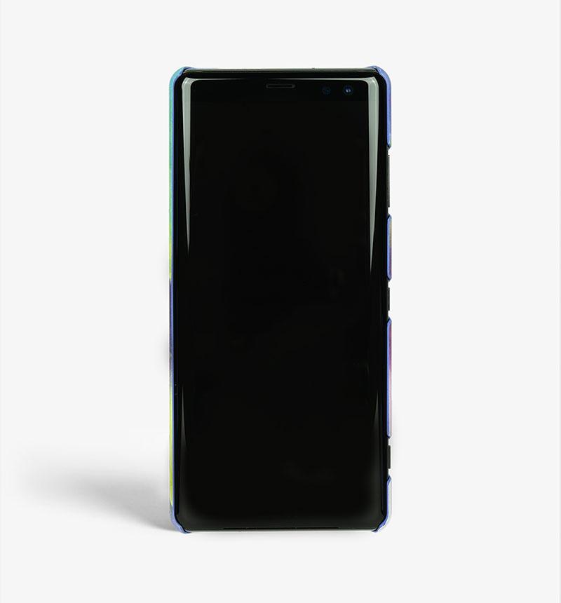Xperia XZ3 Aquarello パープル 201828-SX