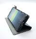 Xperia 5 II ソフトレザーケース/薄型/磁石付 ネイビー PM-X203PLFUNV