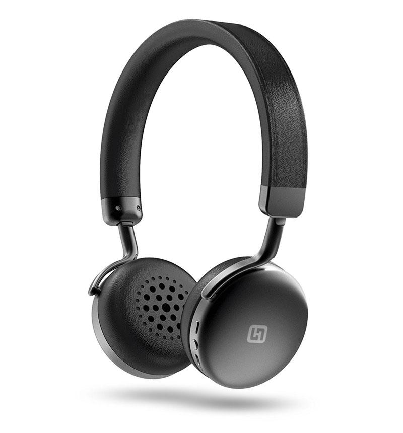 Bluetoothヘッドフォン TURBO2 ブラック FT11790