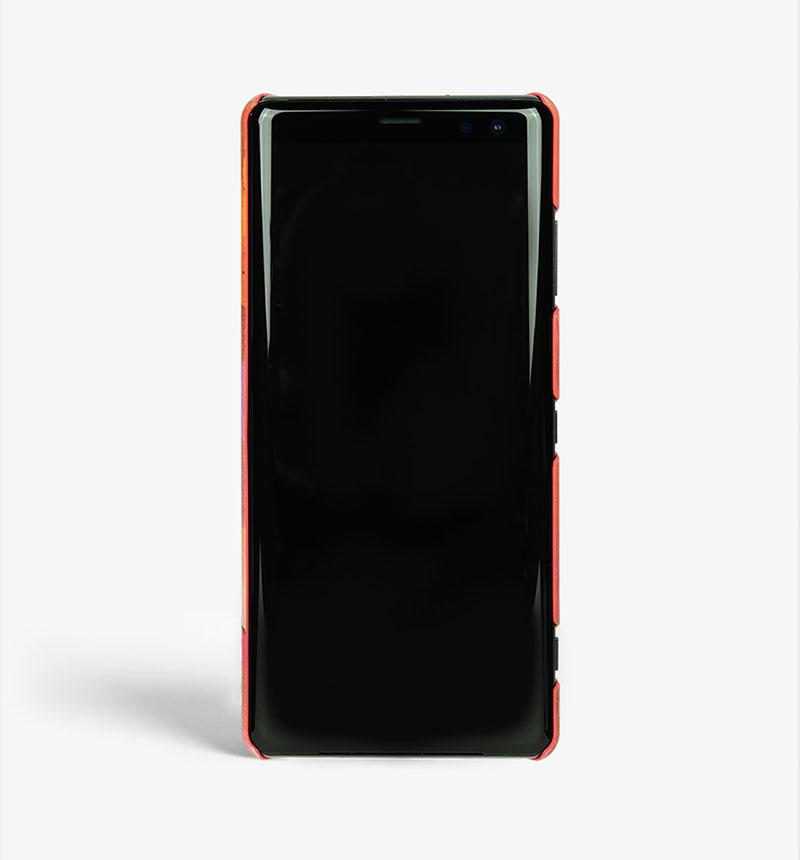 Xperia XZ3 Aquarello レッド 201831-SX