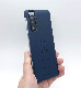 Xperia 5 II Style Cover with Stand ブルー XQZ-CBAD/LJPCX
