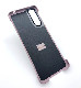 Xperia 5 II Style Cover with Stand ピンク XQZ-CBAD/PJPCX