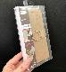 Xperia 10 II 手帳型レザーケース TETRA リング付 モカ RT-RXP10TBC5/M