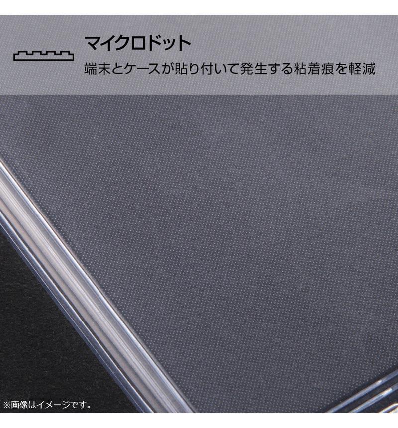 Xperia X Performance 初音ミク/TPUケース+背面パネル ミク(ブルー) IJ-RCFXPXPTP/HTN03