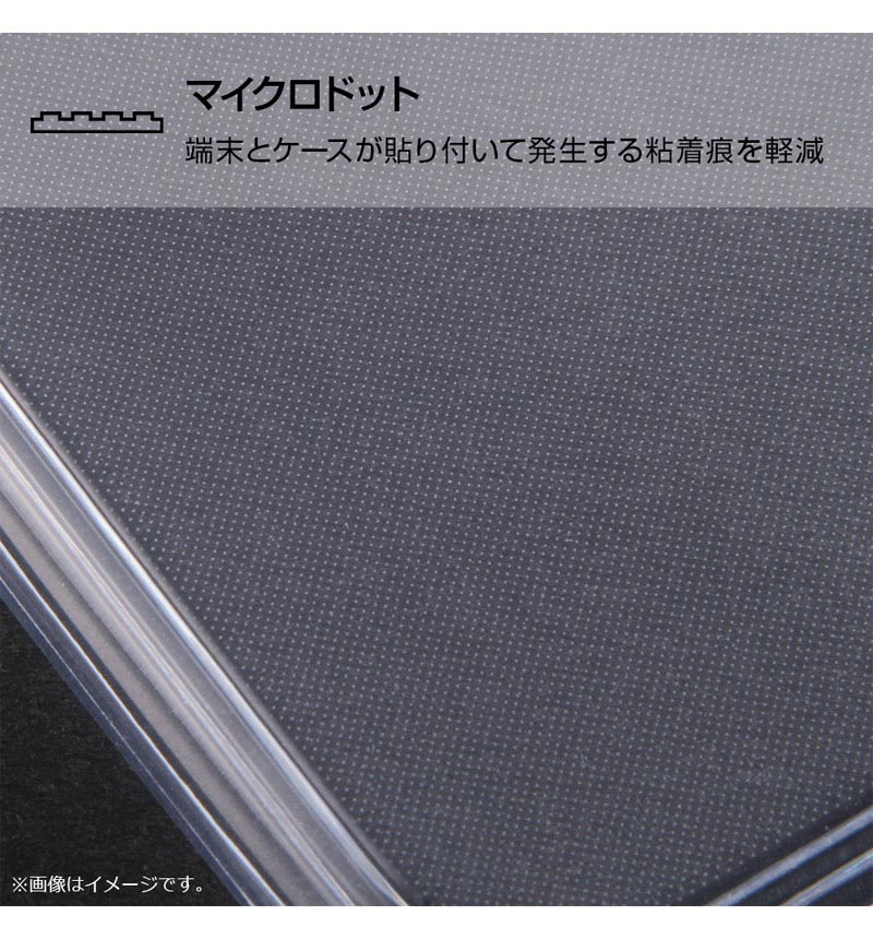 Xperia X Compact 初音ミク/TPUケース+背面パネル ミク(ブルー) IJ-RCFXPXCTP/HTN03