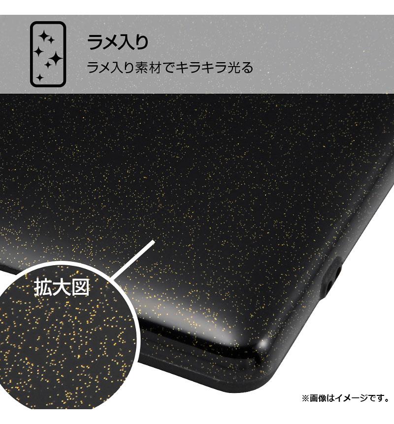 Xperia XZ2 Compact TPU 耐衝撃Light Vivid ホワイト RT-RXZ2COCP2/W