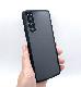 Xperia 5 II 専用 TOUGH SLIM LITE/フレームカラー ブラック PM-X203TSLFCBK