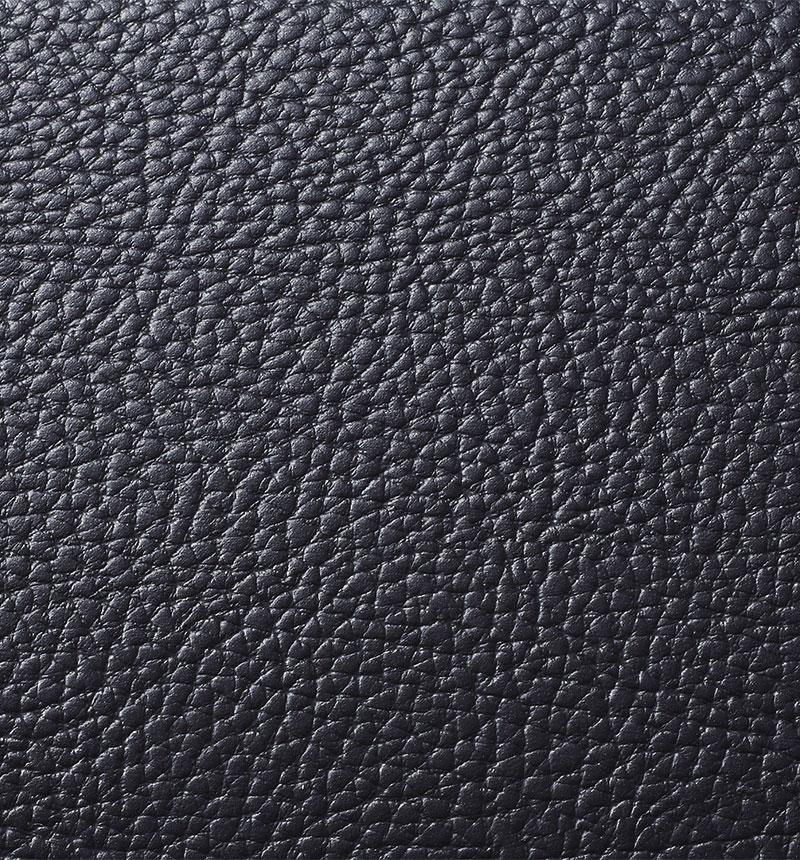 Xperia 5 II 専用 ソフトレザーケース/イタリアン(Coronet) ロイヤルネイビー PM-X203PLFYILNV