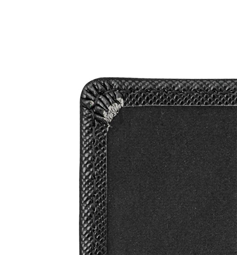 EURO Passione PU Leather Book Case for Xperia Ace Black ブラック CLC-64819BLK