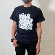 BOB DYLAN × 浦沢直樹 コラボTシャツ(ブラック)