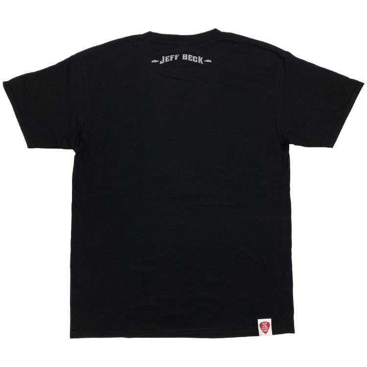 BLOW BY BLOW Tシャツ(ブラック)