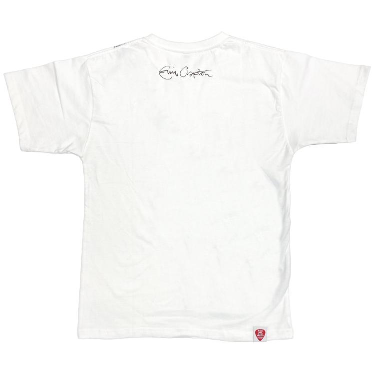 BIG GUITAR Tシャツ(BLACKIE Jr. / ホワイト)