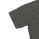 BLACKIE Tシャツ(ヴィンテージ/グレー)
