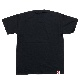 WHISKEY LABEL Tシャツ(ブラック)