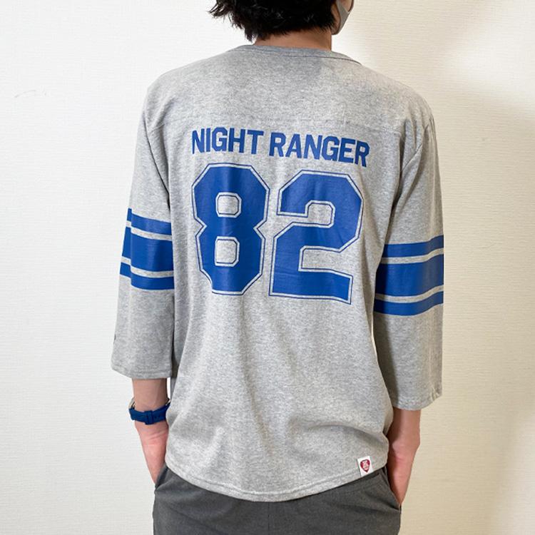 フットボール Tシャツ