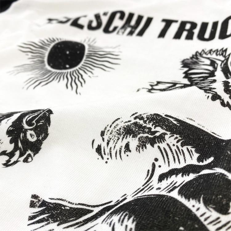 ラグランTシャツ(アルバム)