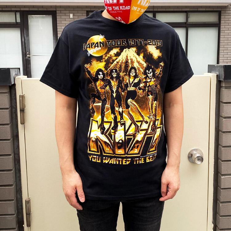 JAPAN HELL MEMORIAL Tシャツ