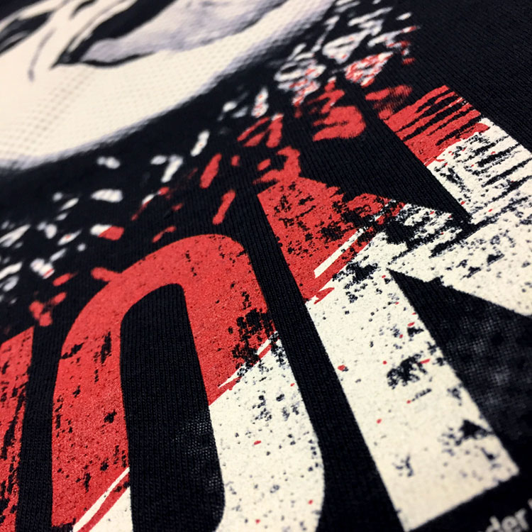 THE DEMON(ジーン・シモンズ) Tシャツ
