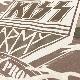 KISS ARMY X 地獄の迷彩カモフラー獣 Tシャツ(サンド)