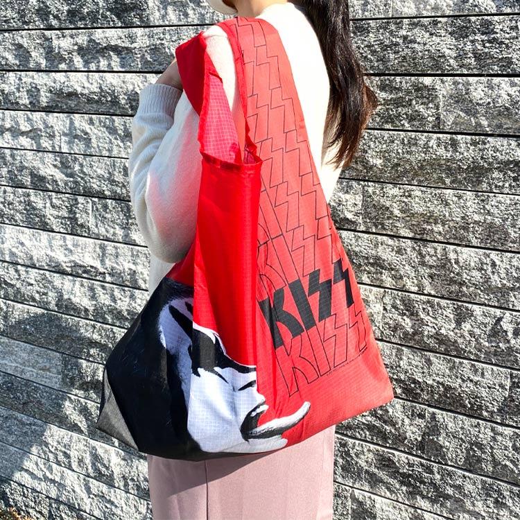 地獄の買い物袋(ジーン・シモンズ)
