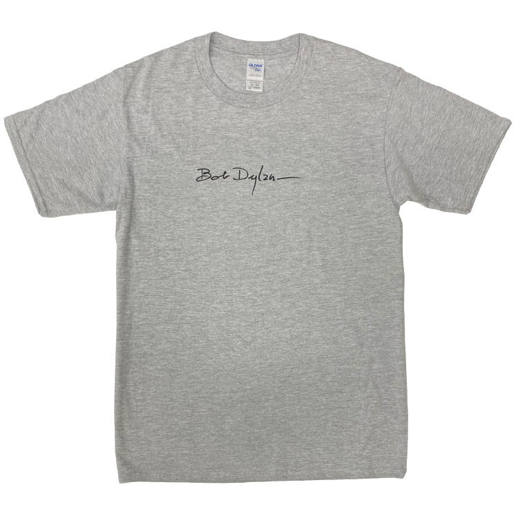 BLOWIN' IN THE WIND Tシャツ(ヘザーグレー)