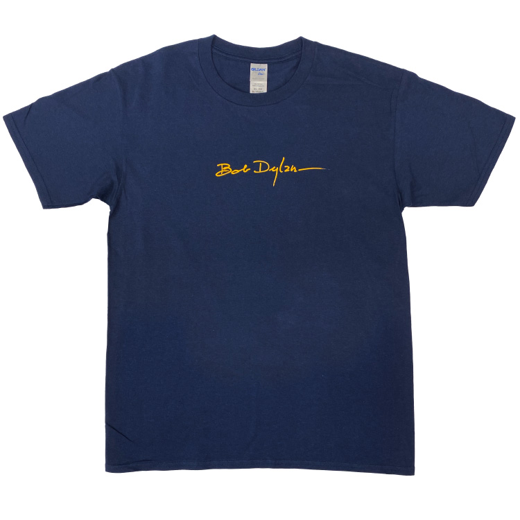 IT AIN'T ME,BABE Tシャツ(ネイビー)