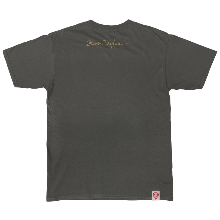 LIKE A ROLLING STONE Tシャツ(チャコール)