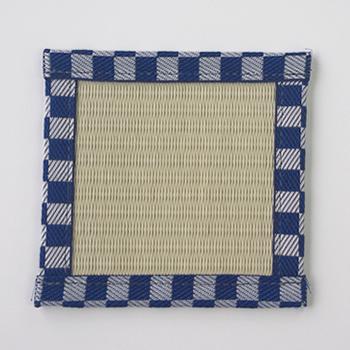 畳コースター(片面印刷)