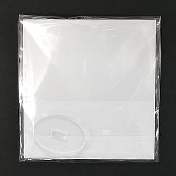 アクリルフィギュアキーホルダー[70×70]