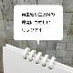 紙リング綴じカレンダー【A5横】(13枚綴り)
