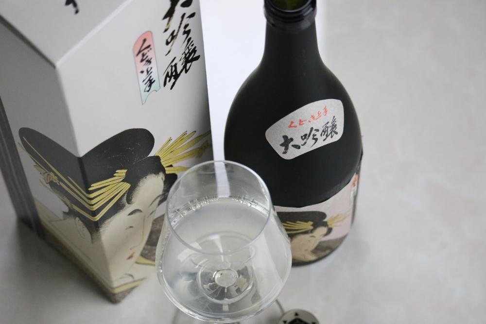 山形を代表する吟醸酒蔵【くどき上手 大吟醸 山田錦】720ml【通年出荷】