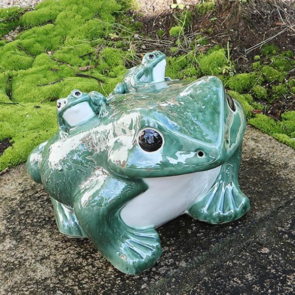 15号青蛙