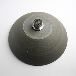 二彩流し手洗い鉢【小型サイズ】信楽焼き手洗器!陶器の手水鉢[tr-2115]