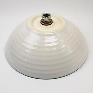 ブルーホワイト手洗い鉢【中型サイズ】信楽焼き手洗器!陶器の手水鉢[tr-3224]