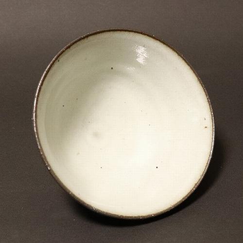 信楽焼 青空飯碗 w311-01