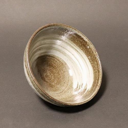 信楽焼 小風飯碗 w311-11