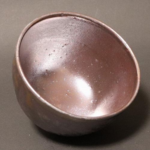 信楽焼 金剛飯碗 w312-05