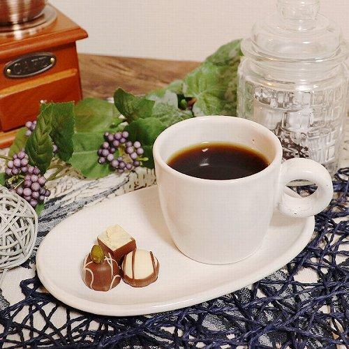 信楽焼 萩手コーヒー碗皿 珈琲カップ コーヒーカップ
