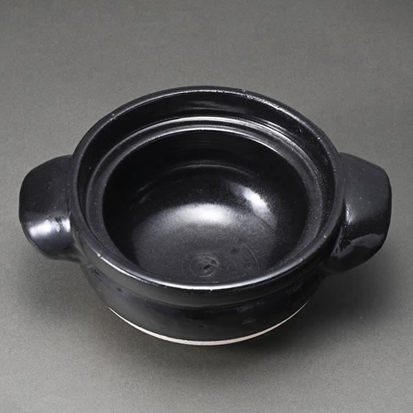 ご飯鍋 ごはん鍋 1合ごはん鍋 陶器 土鍋 信楽焼 ごはん 鍋直火 1合炊きご飯鍋 mk-023
