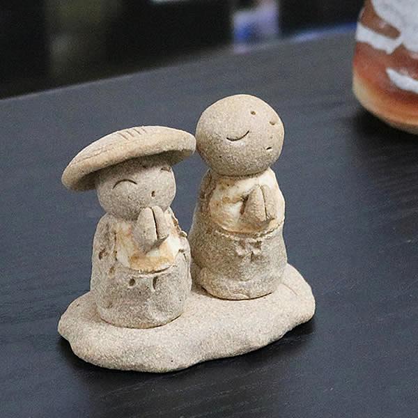 おじぞう様 地蔵 信楽焼 お地蔵さま 地蔵菩薩 じぞう様 陶器