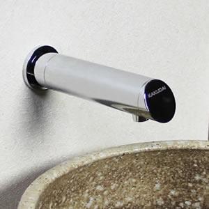 センサー式水栓/自動水栓蛇口/手洗い鉢用の自動水栓[se-0012]