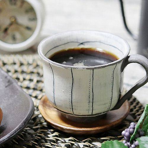ステッチ(黒) マグカップ